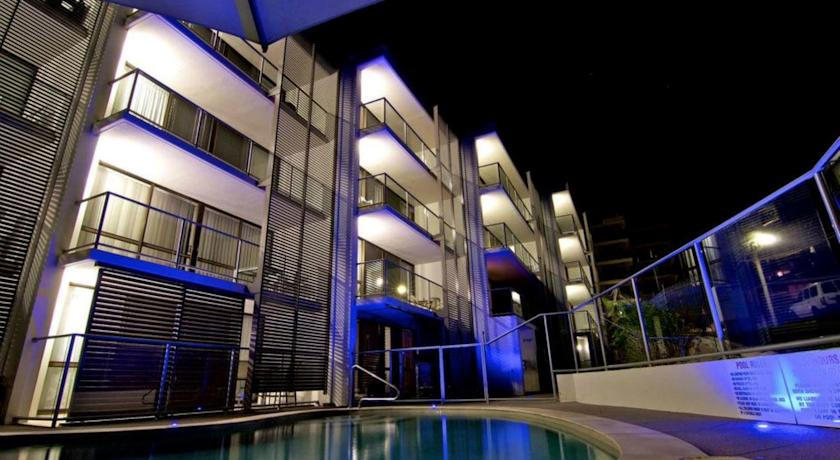 Merrima Court Holiday Apartments Kings Beach FAQs