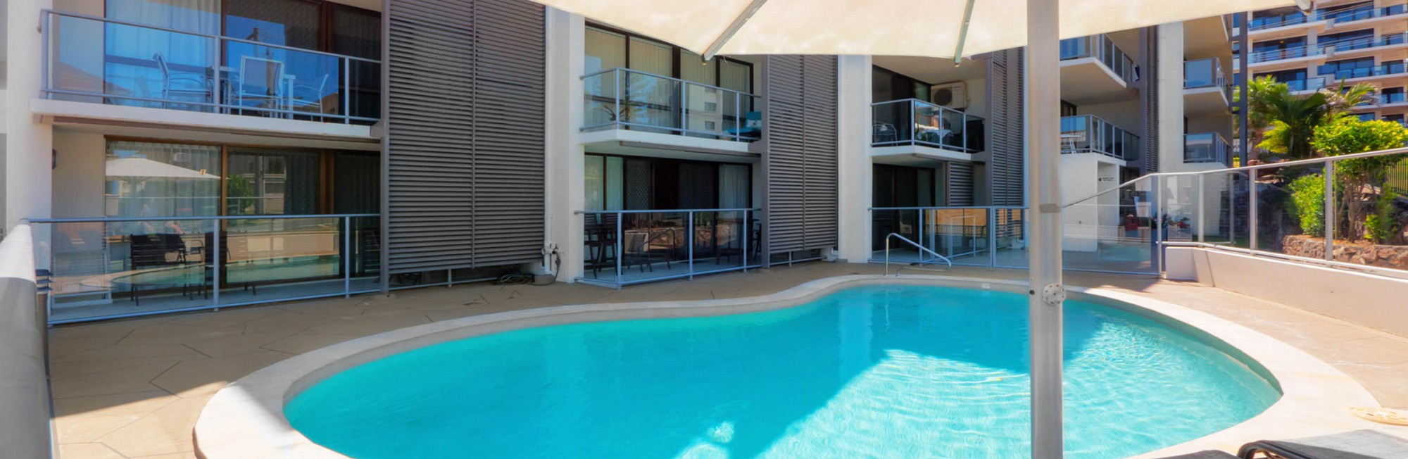 Merrima Court Holiay Apartments Kings Beach Caloundra