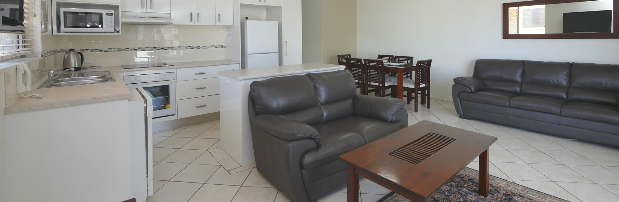Merrima Court Kings Beach, Caloundra 4 Star Amenities